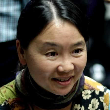 Cynthia Tian