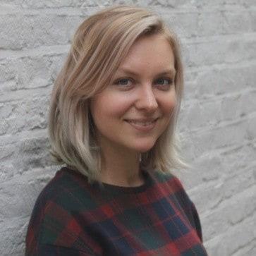 Lidia Kalinowska