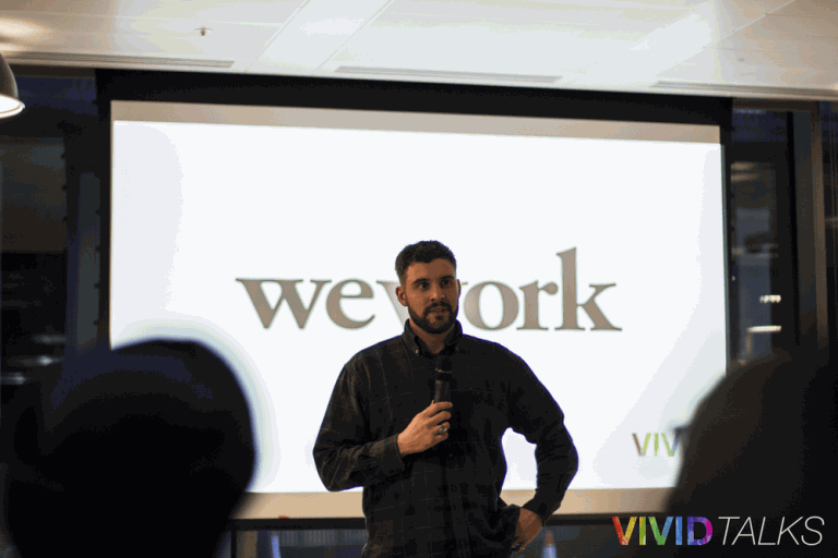 Vivid Talks March 29 2018 WeWork Moorgate London Growth Hacking Success0049
