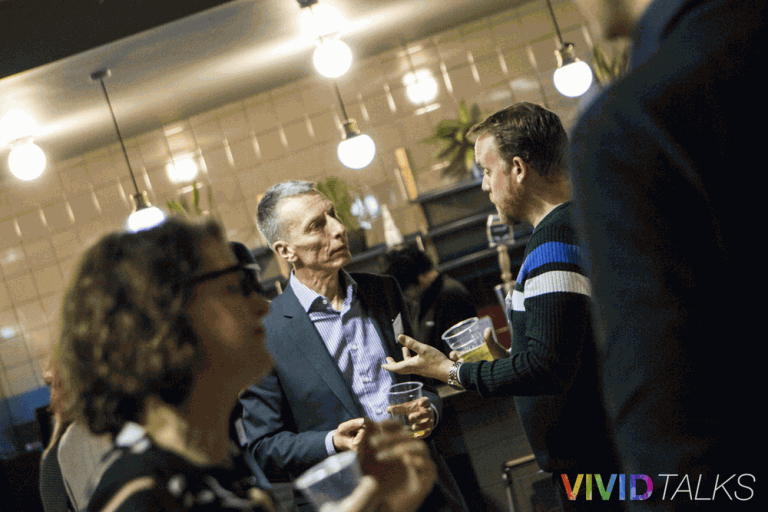 Vivid Talks March 29 2018 WeWork Moorgate London Growth Hacking Success0063