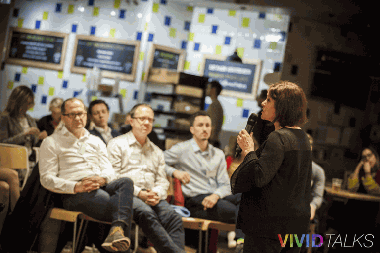 Vivid Talks March 29 2018 WeWork Moorgate London Growth Hacking Success0035