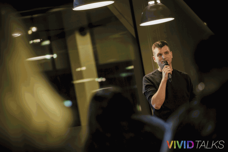 Vivid Talks March 29 2018 WeWork Moorgate London Growth Hacking Success0048
