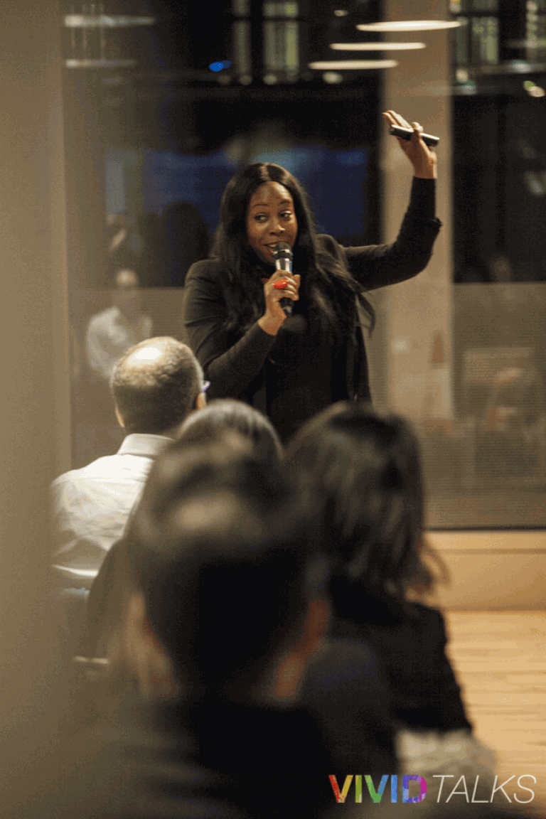 Vivid Talks March 29 2018 WeWork Moorgate London Growth Hacking Success0040