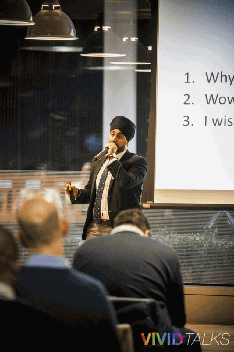 Vivid Talks March 29 2018 WeWork Moorgate London Growth Hacking Success0022