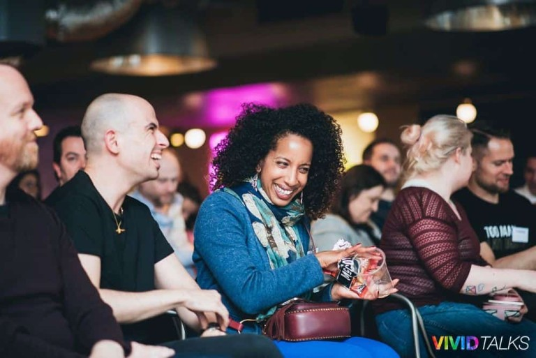 Vivid Talks WeWork Aldgate April 25 2018 by Alex Smutko Jpg-0144