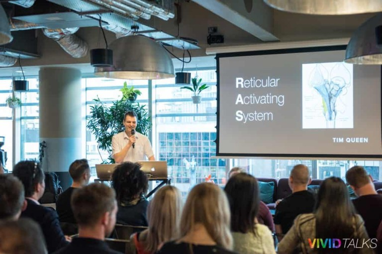 Tim Queen Vivid Talks WeWork Aldgate April 25 2018 by Steven Mayatt 810_5980