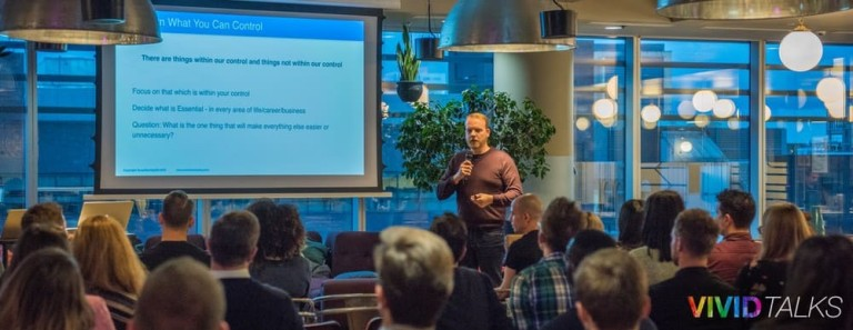 Angus MacLennan Vivid Talks WeWork Aldgate April 25 2018 by Steven Mayatt 810_6031