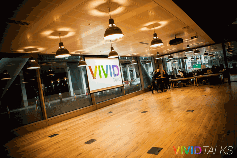 Vivid Talks March 29 2018 WeWork Moorgate London Growth Hacking Success0002