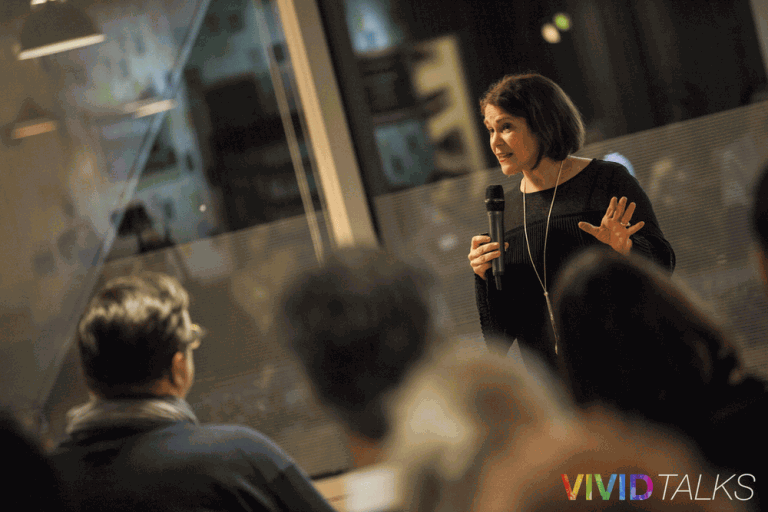 Vivid Talks March 29 2018 WeWork Moorgate London Growth Hacking Success0031