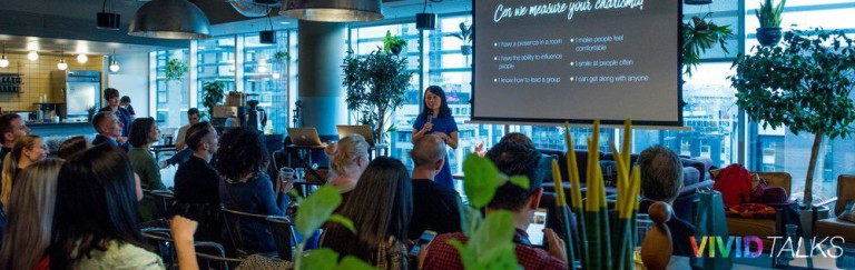 Clarice Lin Vivid Talks WeWork Aldgate April 25 2018 by Steven Mayatt 810_5920