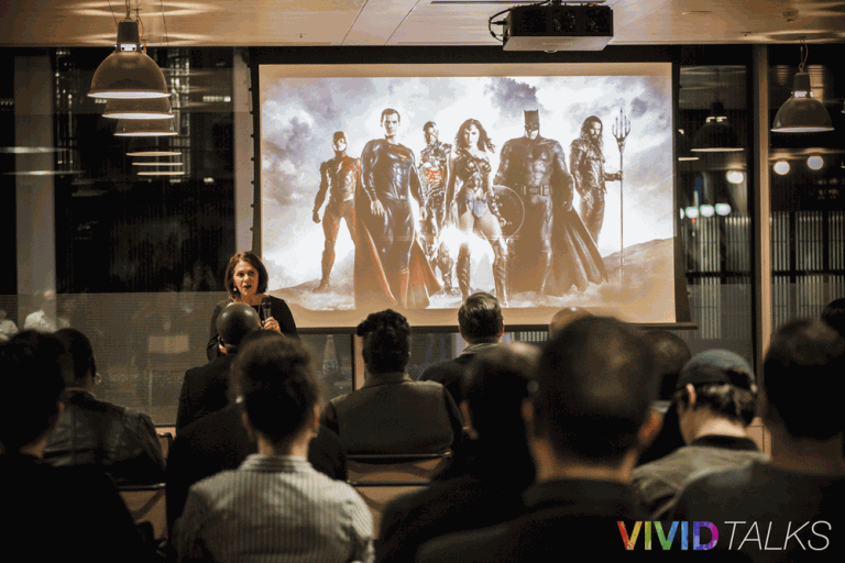 Vivid Talks March 29 2018 WeWork Moorgate London Growth Hacking Success0032
