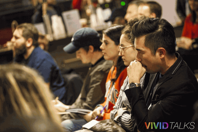 Vivid Talks March 29 2018 WeWork Moorgate London Growth Hacking Success0013