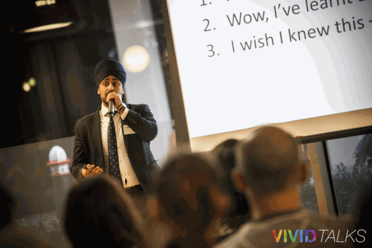 Vivid Talks March 29 2018 WeWork Moorgate London Growth Hacking Success0020