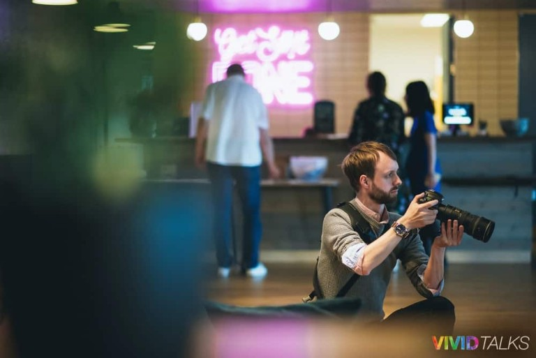Vivid Talks WeWork Aldgate April 25 2018 by Alex Smutko Jpg-0011