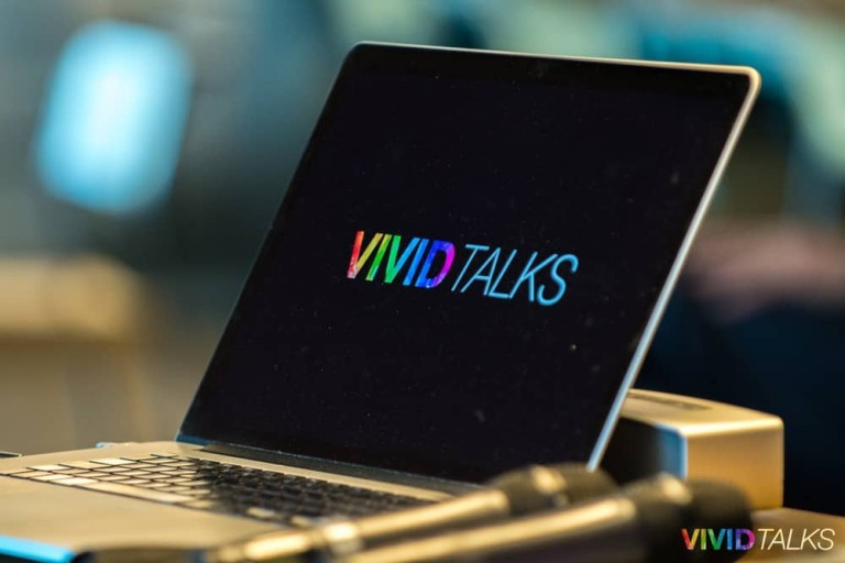 Vivid Talks WeWork Aldgate April 25 2018 by Steven Mayatt DSC_0053