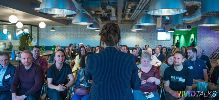 Esther Stanhope Vivid Talks WeWork Aldgate April 25 2018 by Steven Mayatt 810_5952