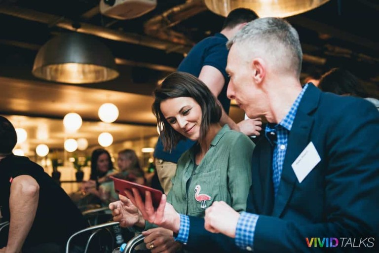 Vivid Talks WeWork Aldgate April 25 2018 by Alex Smutko Jpg-0274