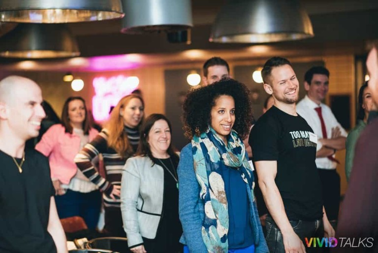 Angus MacLennan Vivid Talks WeWork Aldgate April 25 2018 by Alex Smutko Jpg-0223