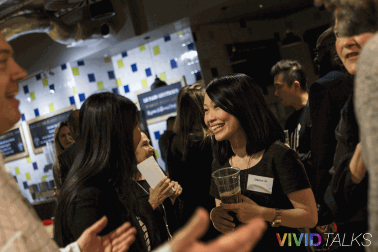 Vivid Talks March 29 2018 WeWork Moorgate London Growth Hacking Success0062